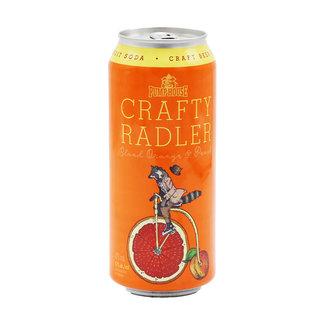 Pump House Brewery Pump House Brewery - Blood Orange & Peach Crafty Radler