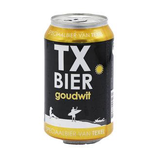 Brouwerij TX Brouwerij TX - Goud Wit