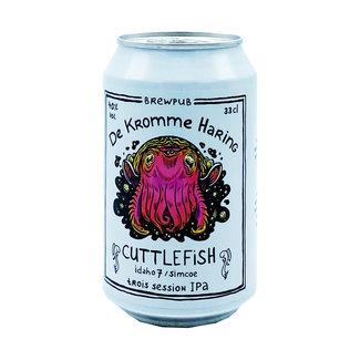 De Kromme Haring De Kromme Haring - Cuttlefish Idaho-Simcoe