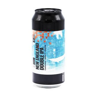 Browar Stu Mostów Browar Stu Mostów collab/ Finback Brewery - ART44 New England DIPA Cashmere Idaho 7 Azacca