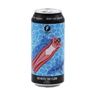 Brouwerij Frontaal Brouwerij Frontaal - Go With the Flow