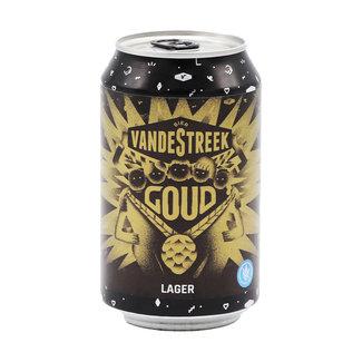 vandeStreek bier vandeStreek bier - Goud