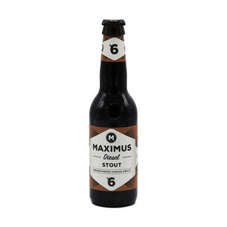 Brouwerij Maximus Brouwerij Maximus - Diesel