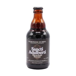 Brouwerij Egmond Brouwerij Egmond - Sancti Adalberti Egmondse Dubbel