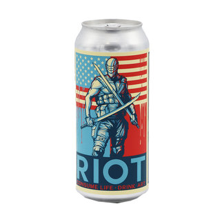 Adroit Theory Adroit Theory - RIOT (Ghost 991)