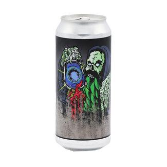 Beer Zombies Brewing Co. Beer Zombies Brewing Co. - Fog Zombie