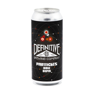 Definitive Brewing Company Definitive Brewing Company - Particles
