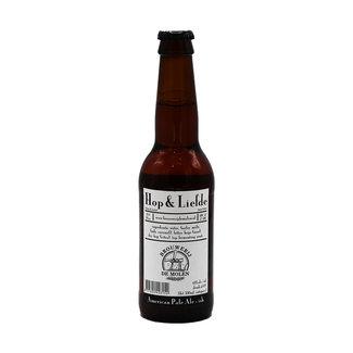 Brouwerij de Molen Brouwerij de Molen - Hop & Liefde / Pale Ale Citra