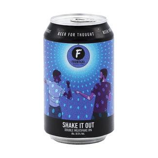 Brouwerij Frontaal Brouwerij Frontaal - Shake It Out