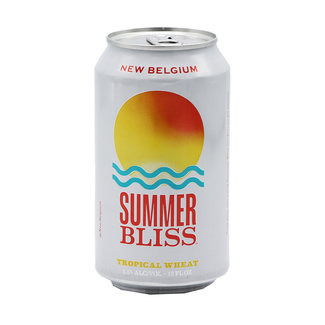 New Belgium Brewing Company New Belgium Brewing Company - Summer Bliss