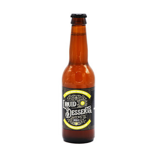 Big Belly Brewing Company Big Belly Brewing Company - Liquid Desserts 17 - Bello Limoncello Semifreddo Blond