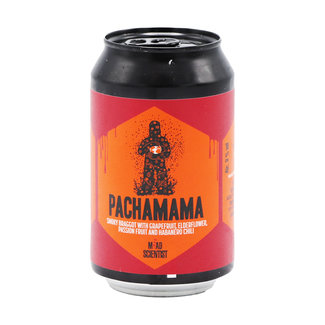 Mead Scientist Mead Scientist - Pachamama