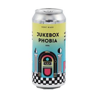 Fuerst Wiacek Fuerst Wiacek - Jukeboxaphobia