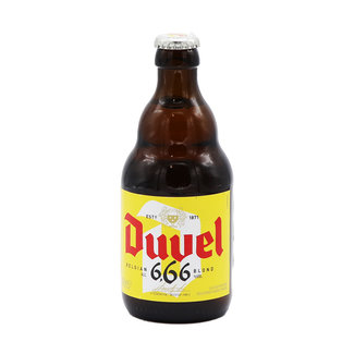 Duvel Moortgat Duvel Moortgat - Duvel 6,66%