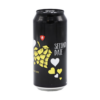 Rock City Brewing Rock City Brewing - Second Date (Gold Edition)