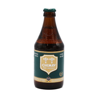 Bières de Chimay Bières de Chimay - Chimay 150 (Green)