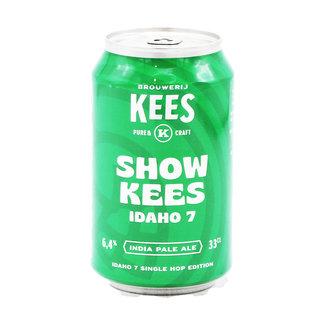 Brouwerij Kees Brouwerij Kees - Show Kees ( Idaho 7 Edition)