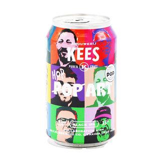 Brouwerij Kees Brouwerij Kees - Pop Art ( Collab With Uiltje Brewing Company)