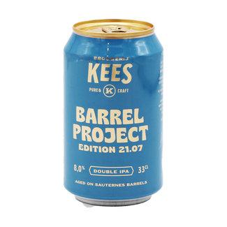 Brouwerij Kees Brouwerij Kees - Barrel Project 21.07