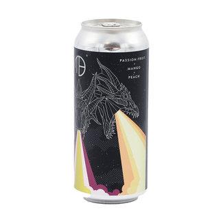 Mortalis Brewing Company Mortalis Brewing Company - Hydra | Passion Fruit + Mango + Peach