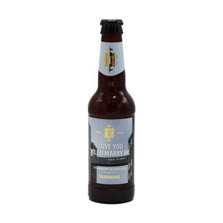 Thornbridge Brewery Thornbridge Brewery - I Love You Will U Marry Me