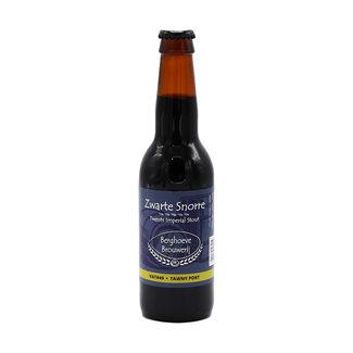 Berghoeve Brouwerij Berghoeve Brouwerij - VAT#49 Zwarte Snorre Barrel Aged Tawny Port