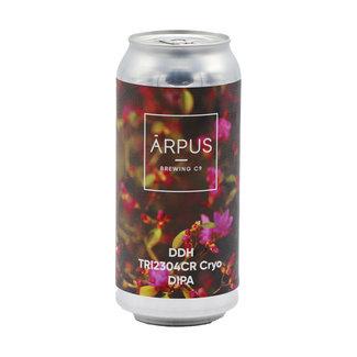 Arpus Brewing Co. Ārpus Brewing Co. - DDH TRI2304CR Cryo DIPA