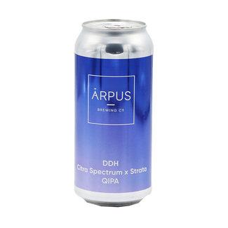 Arpus Brewing Co. Ārpus Brewing Co. - DDH Citra Spectrum x Strata QIPA