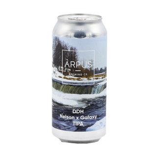 Arpus Brewing Co. Ārpus Brewing Co. - DDH Nelson x Galaxy TIPA