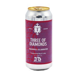 Thornbridge Brewery Thornbridge Brewery collab/ Mikkeller - Three of Diamonds