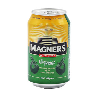 Magners Irish Cider Magners Irish Cider - Magners Original Irish Cider