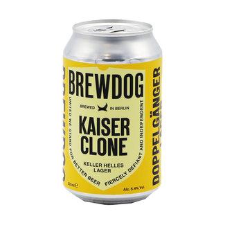 BrewDog BrewDog - Kaiser Clone