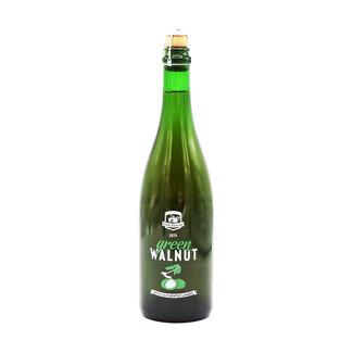 Brouwerij Oud Beersel Brouwerij Oud Beersel - Green Walnut (2019)