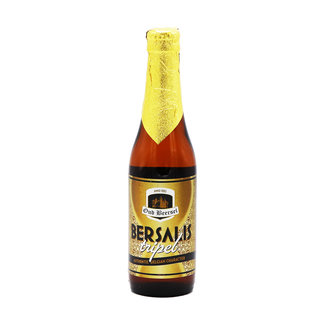 Brouwerij Oud Beersel Brouwerij Oud Beersel - Bersalis Tripel