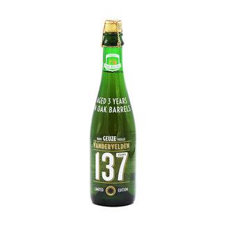 Brouwerij Oud Beersel Brouwerij Oud Beersel - Vandervelden 137 Oude Geuze Vieille