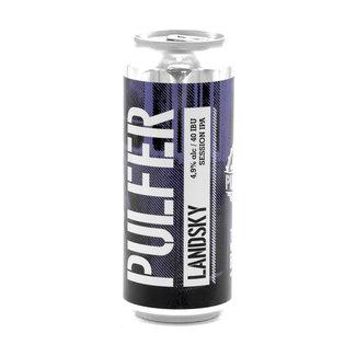 Pulfer Pulfer - Landsky
