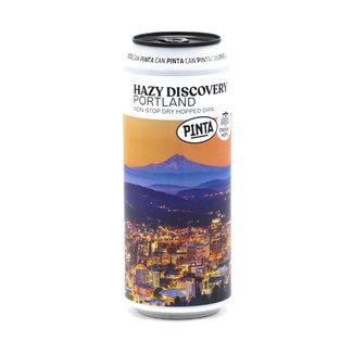 Browar Pinta Browar Pinta - Hazy Discovery Portland