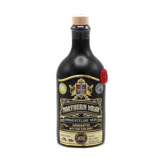 Northern Mead Northern Mead - Kersenmede Bourbon BA