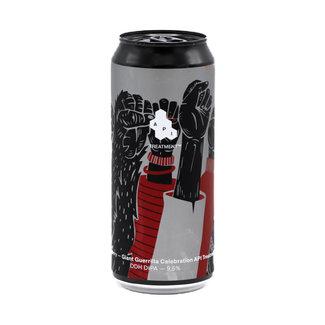 CRAK Brewery CRAK Brewery - Giant Guerrilla Celebration API Treatment