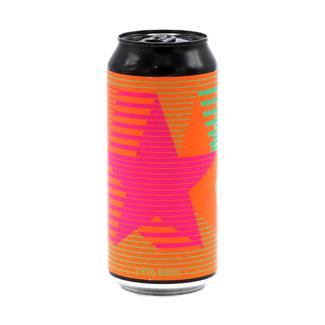 Zeta Beer Zeta Beer - LA-84