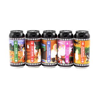 Brew York Brew York - Exclusieve Special Bier-Box