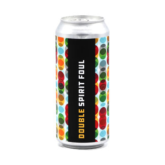 Fair State Brewing Cooperative Fair State Brewing Cooperative collab/ Modern Times Beer - Double Spirit Føul
