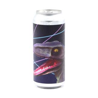 Aslin Beer Company Aslin Beer Company - Laser Raptors