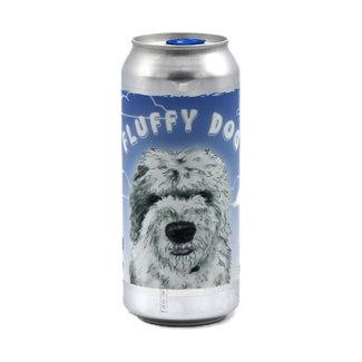 Burley Oak Brewing Company Burley Oak Brewing Company collab/ Untitled Art - Fluffy Dog