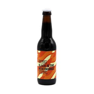 Van Moll Van Moll - Black Is the New Orange
