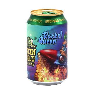 Green Gold Brewing Green Gold Brewing - Rocket Queen