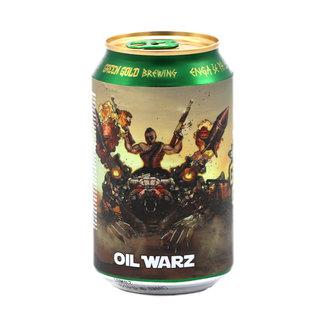Green Gold Brewing Green Gold Brewing - Oil Warz