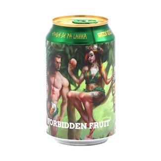 Green Gold Brewing Green Gold Brewing - Forbidden Fruit