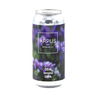 Arpus Brewing Co. Ārpus Brewing Co. - DDH Strata DIPA