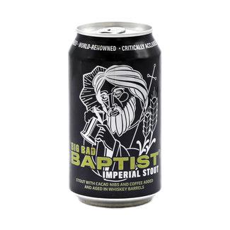 Epic Brewing Co. (Utah, Colorado) Epic Brewing Co. (Utah, Colorado) - Big Bad Baptist